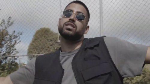 Abhir Hathi aspira a ser el número uno en 'Perros', su nuevo hit