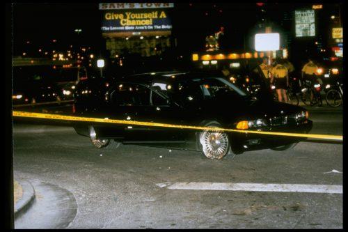 ¿Cómo fue el asesinato de Tupac? La historia con todos los detalles