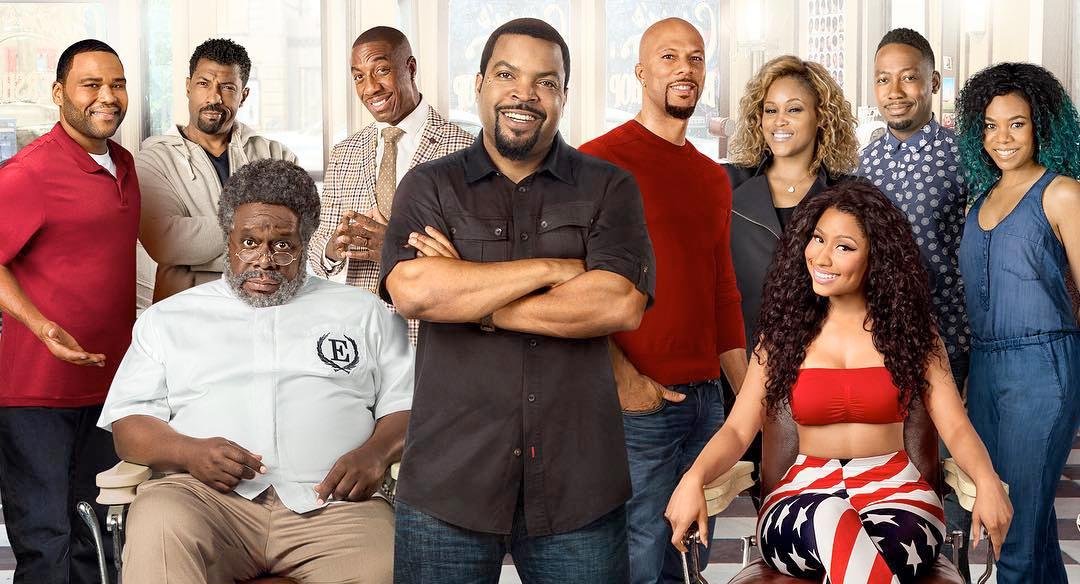 Recordemos la trilogía de «The Barbershop» con Ice Cube