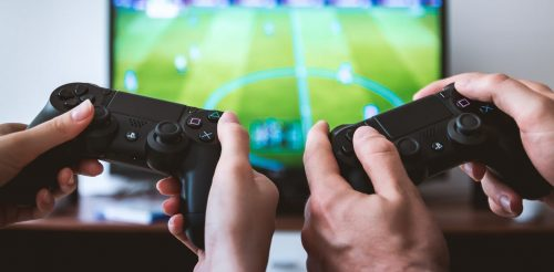 Oxford te apoya: afirman que los videojuegos son buenos para la salud