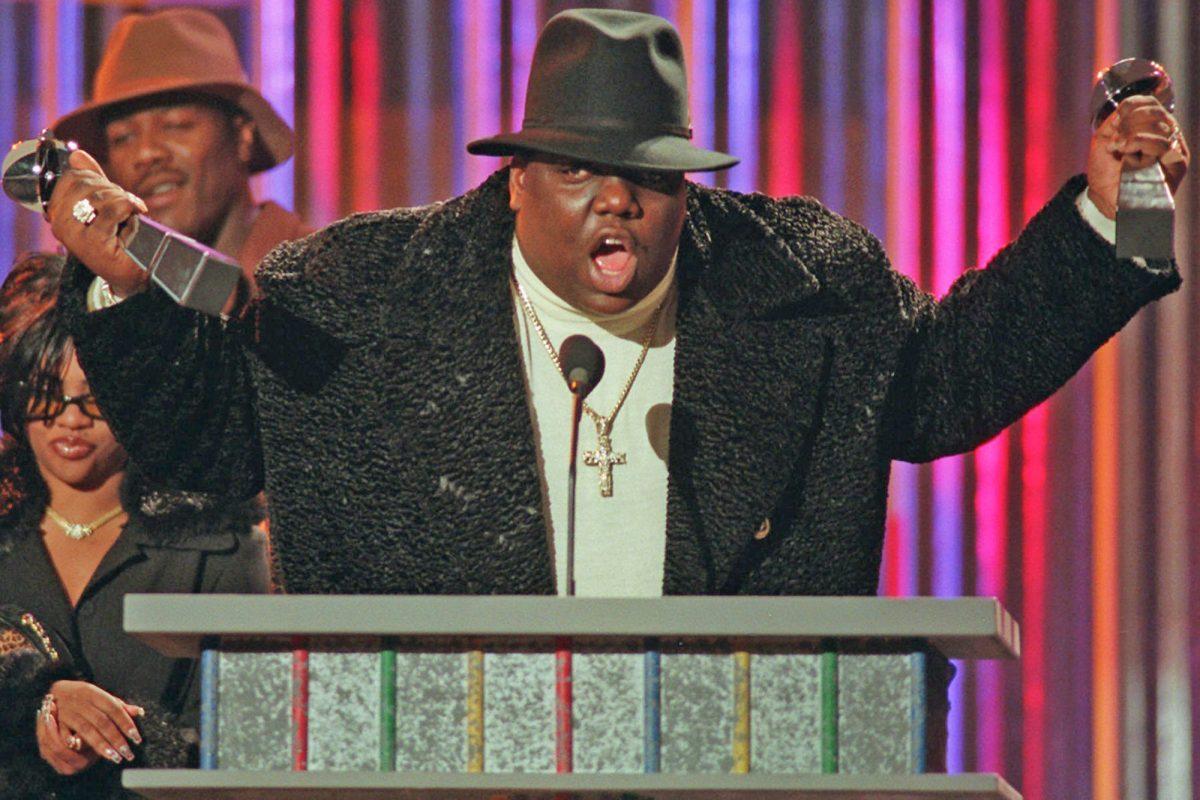 La historia del 'Juicy' de Biggie: todo lo que no sabías de este himno