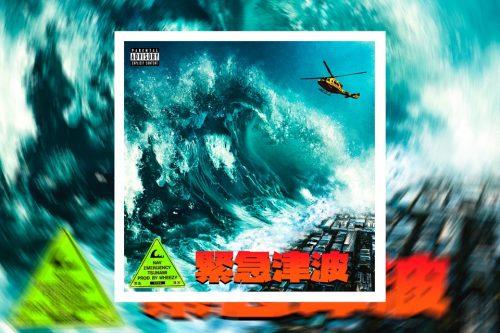NAV y Wheezy lanzan 'Emergency Tsunami' con Lil Baby, Gunna y más