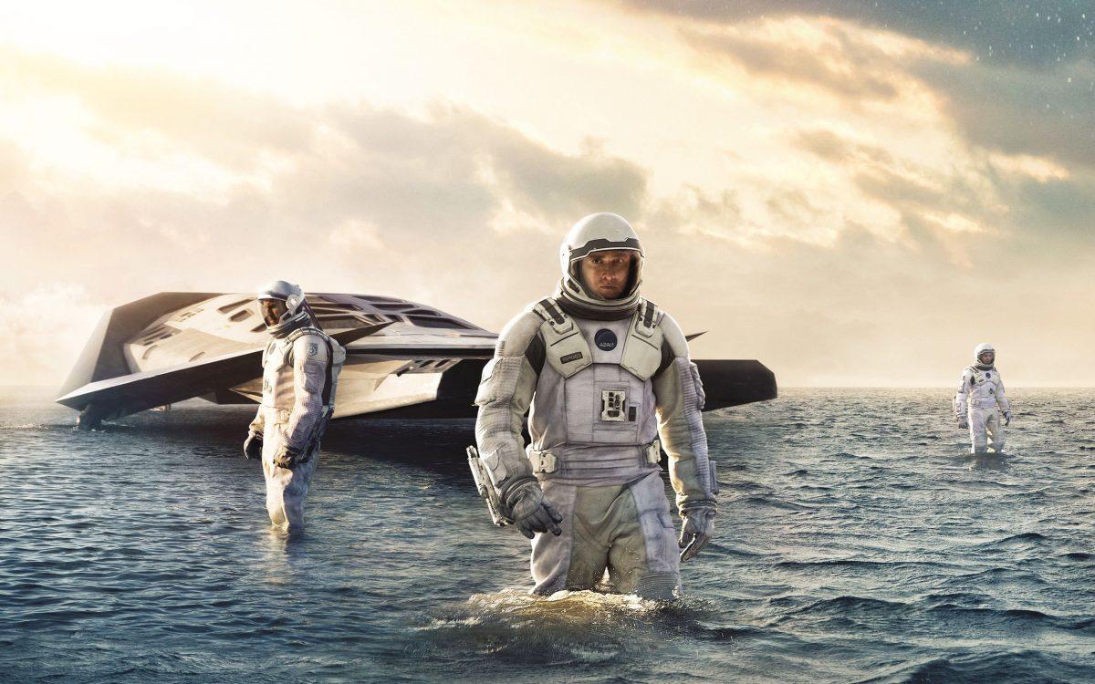 Cine en las estrellas: las mejores películas ambientadas en el espacio
