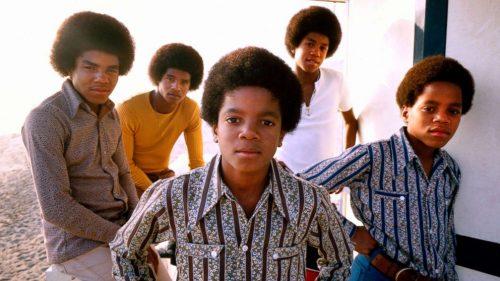Funk, Soul y pelos afro: lo mejor de los Jackson Five