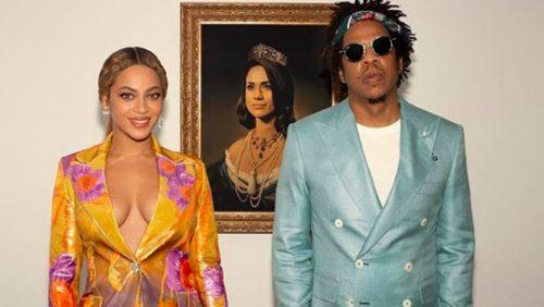 La historia completa del romance entre JAY-Z y Beyoncé