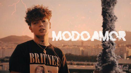 Moonkey se pone en 'Modo Amor' para su nuevo tema con Nake