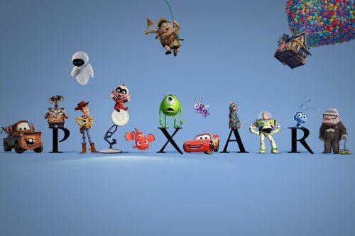 ¿Cuáles son las mejores películas de la historia de Pixar?
