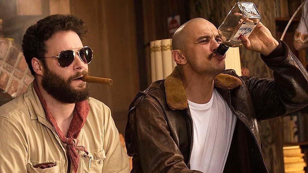 James Franco y su despropósito como director en «Zeroville»