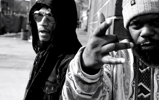 El nuevo vídeo de Smiff-N-Wessun es todo el puto rap que debes oír hoy