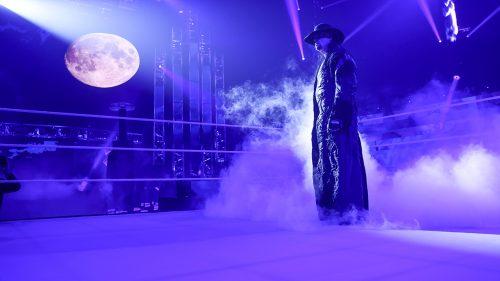 Se retira «The Undertaker», el luchador más popular de todos los tiempos