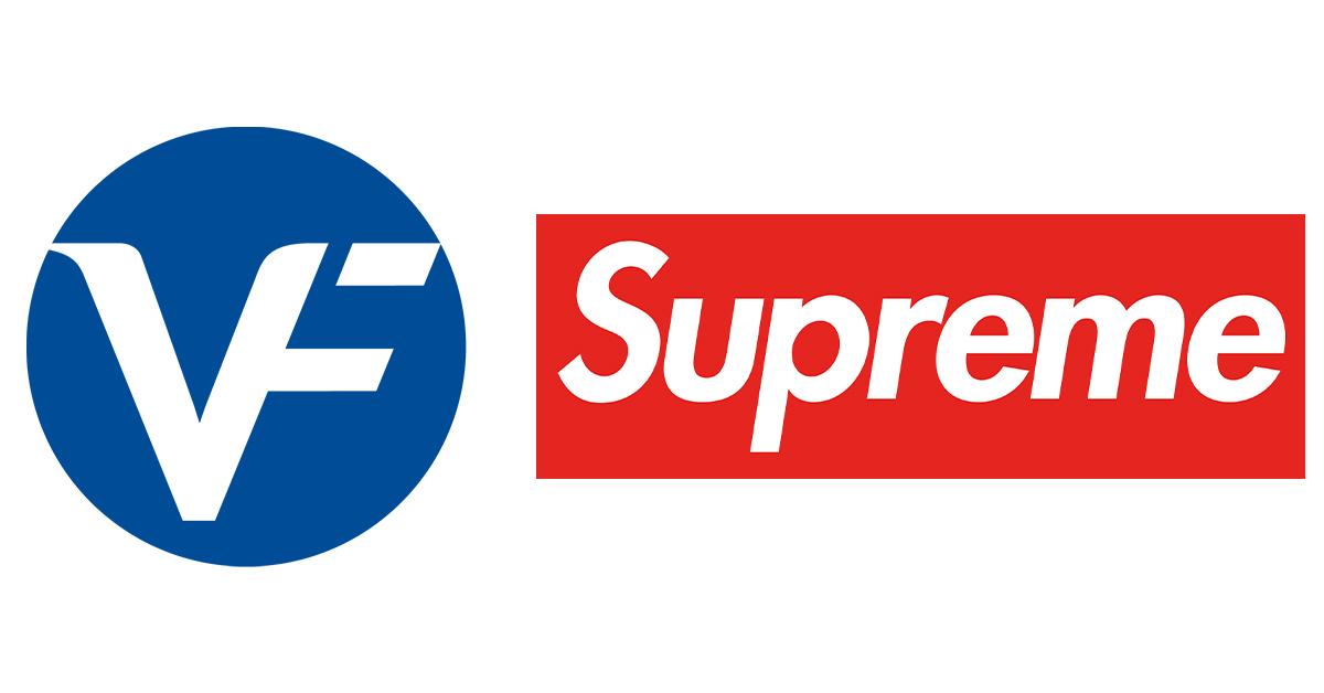 VF (Vans, Timberland) adquiere Supreme por más de 2.000 millones de dólares