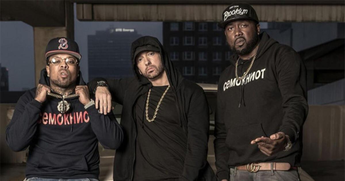 Westside Gunn deja a Eminem y se va de Shady Records