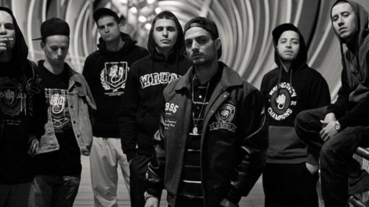 Evolución del rap en España: hablemos de Ziontifik