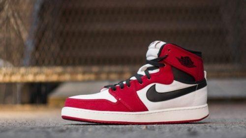 Nike prepara para 2021 el lanzamiento de las Air Jordan 1 KO Retro «Chicago»