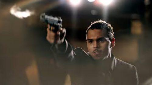 Chris Brown y Young Thug se convierten en gánsters en 'City Girls'