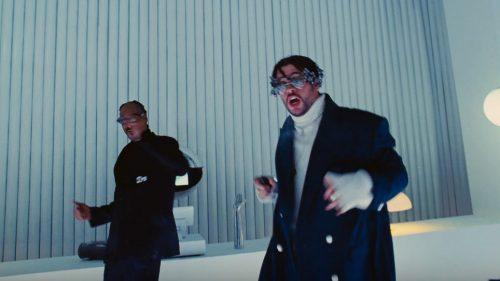 Snoop Dogg hace un cameo sorpresa en 'Hoy Cobré' de Bad Bunny