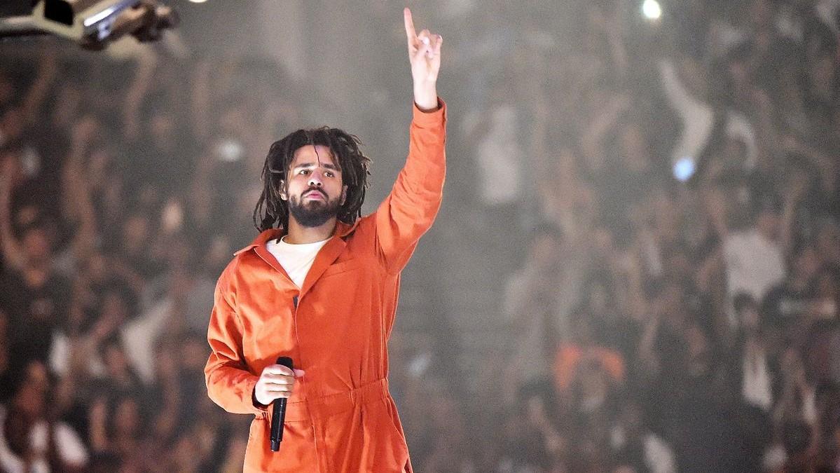 J. Cole anuncia 3 nuevos álbumes y su posible retirada