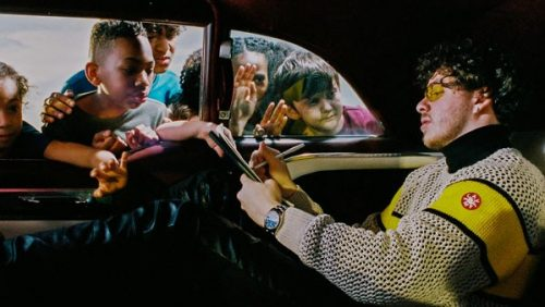 Jack Harlow publica su álbum debut «That's What They All Say»
