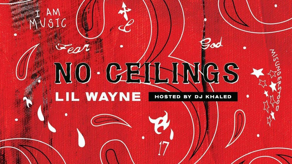 ¿Está Lil Wayne a la altura con su mixtape 'No Ceilings 3'?