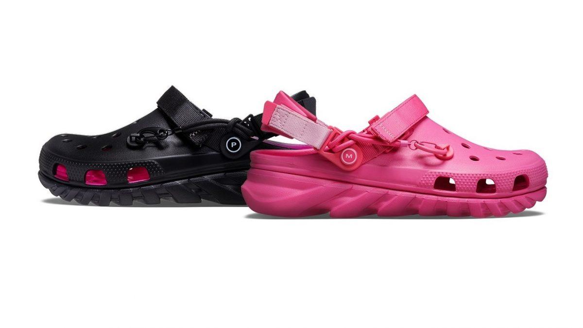 Post Malone nos brinda comodidad y estilo con sus nuevas Crocs