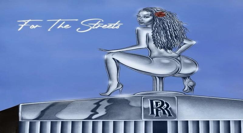 Rubi Rose lanza su primera mixtape 'For The Streets' junto a Future y PARTYNEXTDOOR