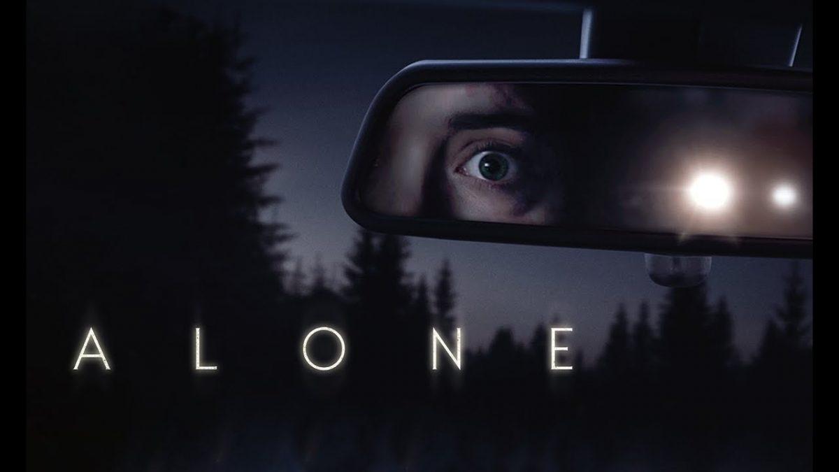 «Alone»: una película por si prefieres pasar miedo de veras estas navidades