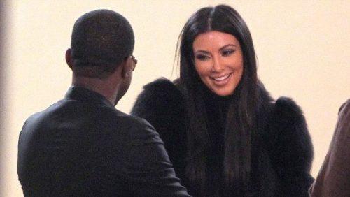Repasamos la extraña relación de Kanye West y Kim Kardashian