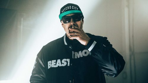 El legendario B-Real (Cypress Hill) desvela sus raperos favoritos