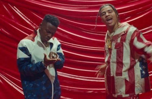 DaBaby y 24kGoldn nos traen el videoclip de su banger 'Coco'