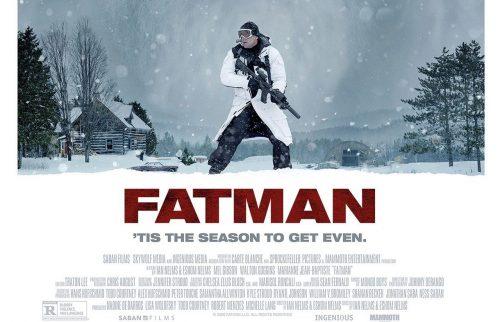 """""""Fatman"""": por si tú también odias la navidad y a Papá Noel"""
