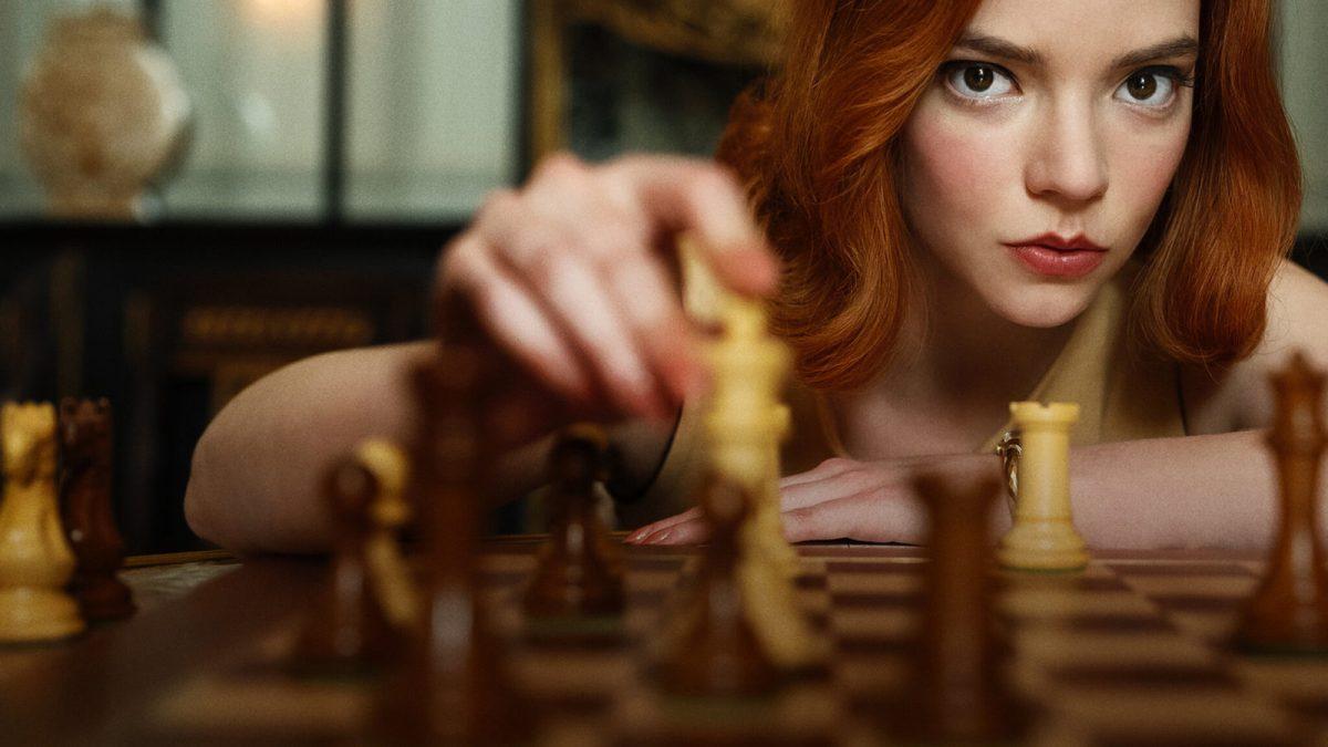 """¿Por qué todo el mundo está enganchadísimo a """"Gambito de dama""""?"""