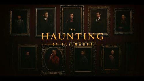 «La maldición de Bly Manor»: una de las mejores series de terror de 2020