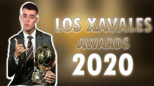 Los Xavales Awards 2020: los premios que necesitaba la escena española