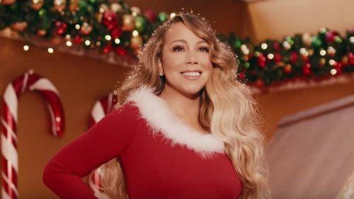 Sabemos cuánto gana Mariah Carey al año con 'All I Want for Christmas is You'