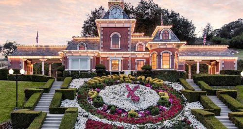 Un billonario compra Neverland, el rancho de Michael Jackson