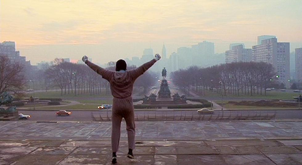 «Rocky»: esa película que siempre quiero volver a ver