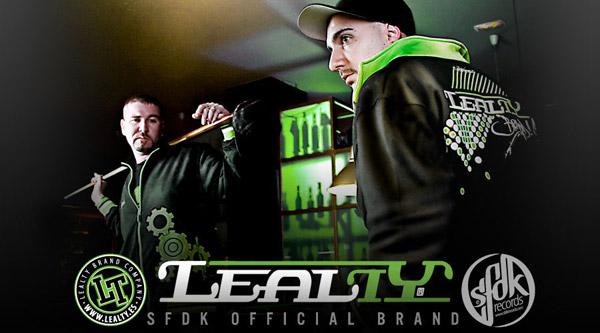 «Lealty»: la historia completa tras la marca de ropa de SFDK