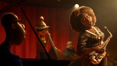 «Soul»: Disney+ estrena la obra maestra definitiva de Pixar
