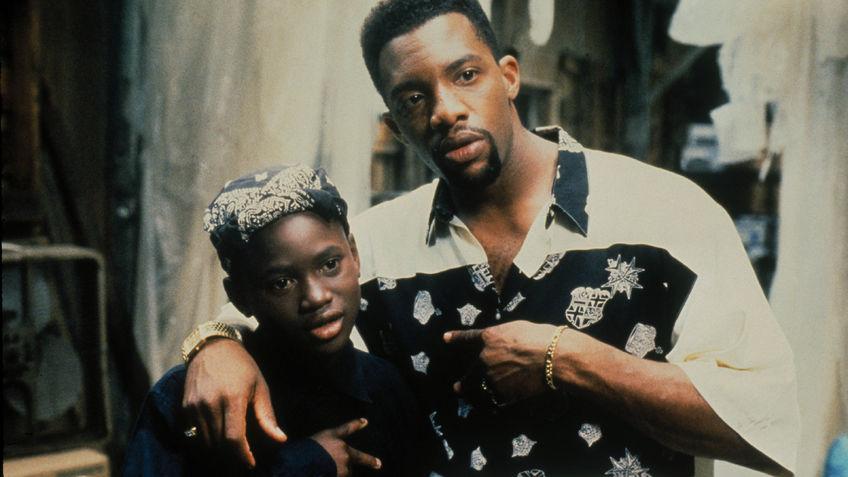 «South Central»: hablemos de este clásico del cine ghetto