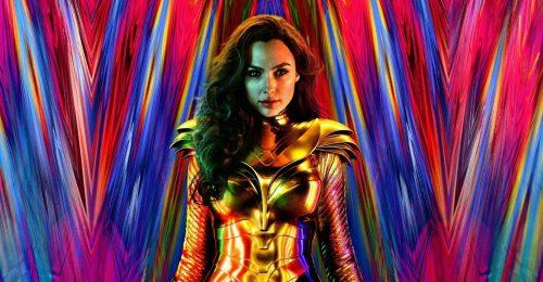 «Wonder Woman 1984» es un espectáculo visual para los amantes de los superhéroes