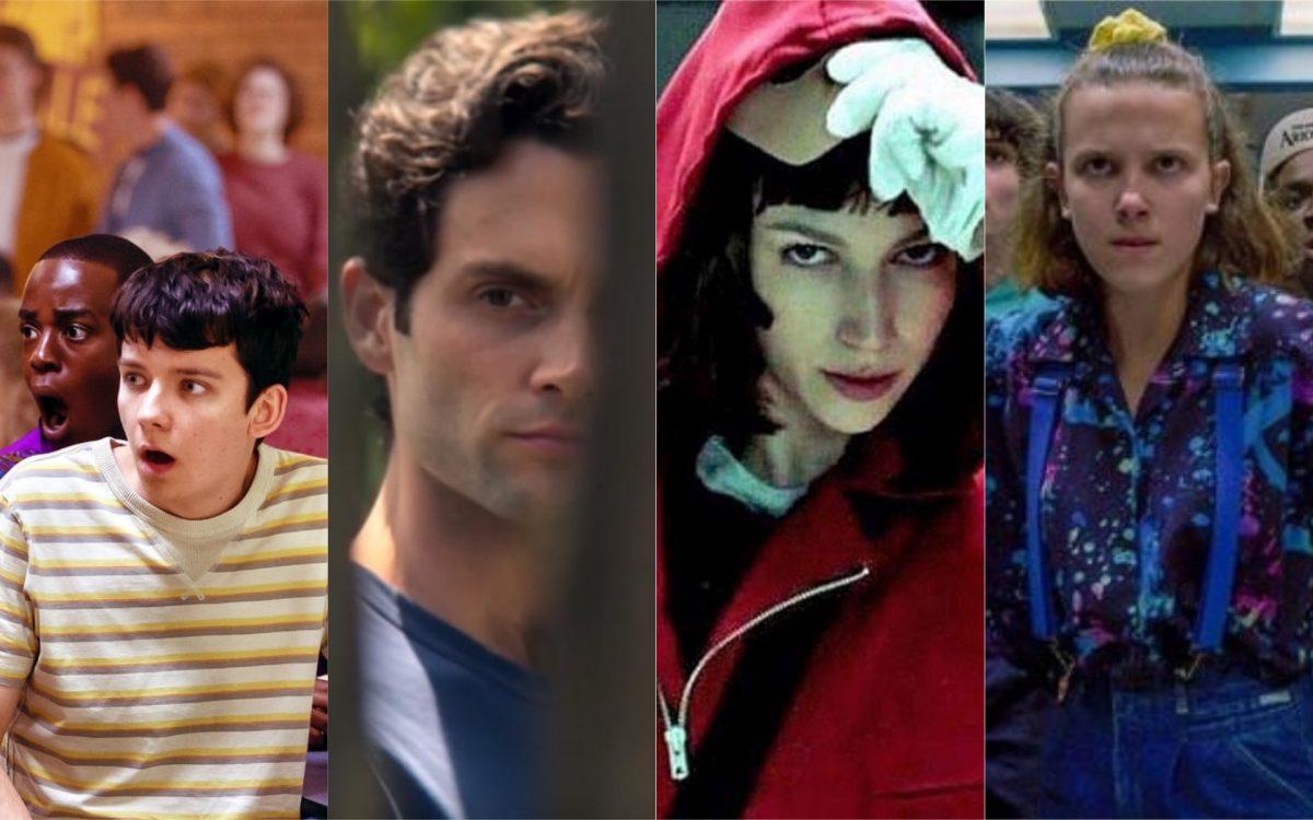 ¿Qué exitosas series de Netflix estrenan nueva temporada este 2021?