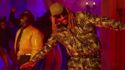 Ya está aquí el videoclip de 'Drankin N Smokin' con Future y Lil Uzi Vert