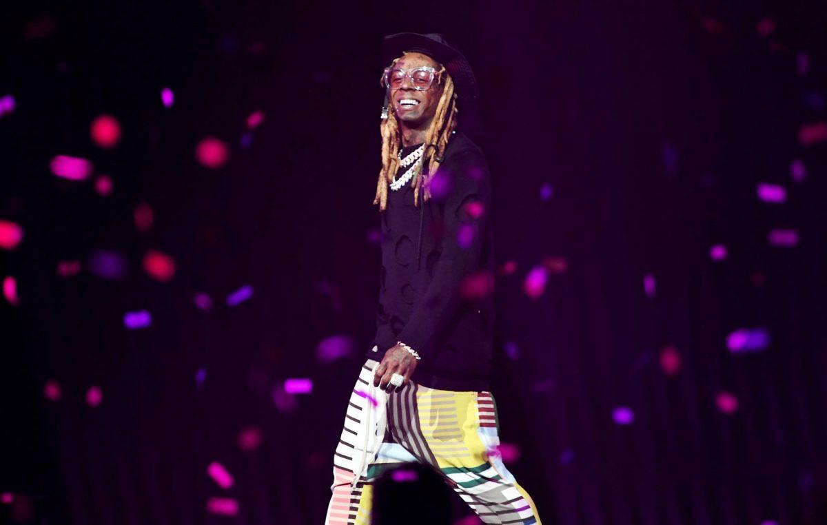 Lil Wayne habla de su polémica legal en el nuevo «Ain't Got Time»
