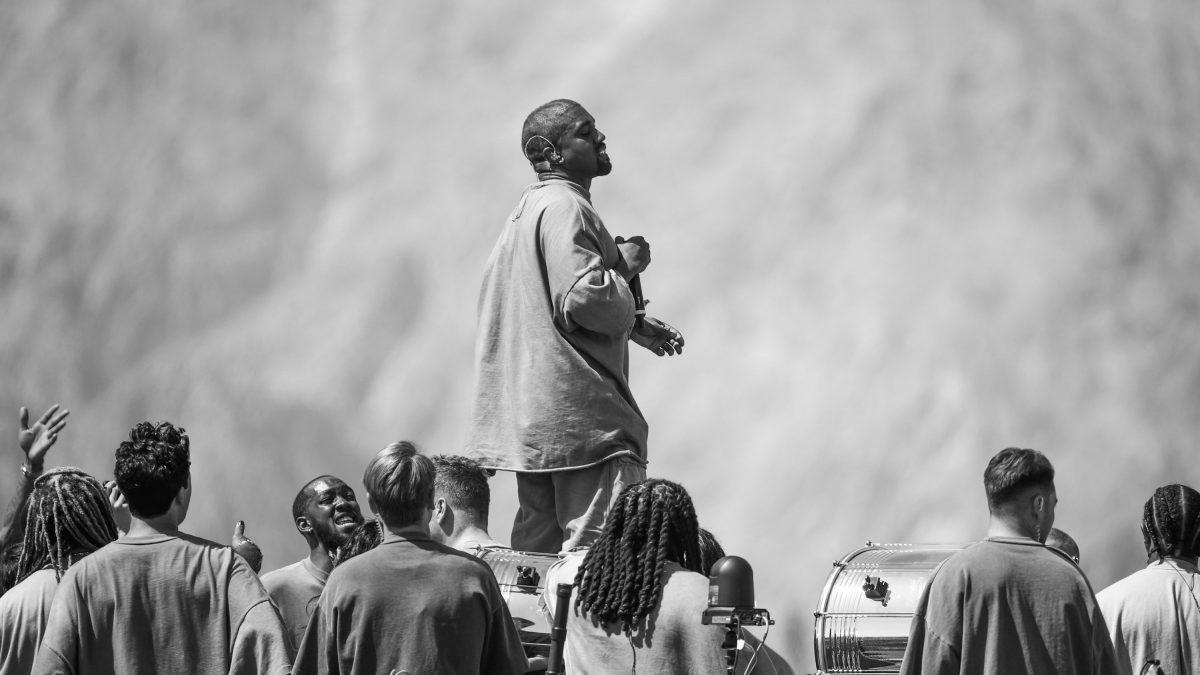 La discografía de Kanye West, ordenada de peor a mejor
