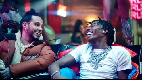 Russ y Lil Baby lanzan el explícito videoclip del nuevo tema 'Ugly'