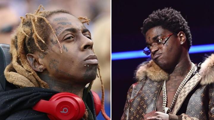 Donald Trump concede el indulto a Kodak Black y a Lil Wayne