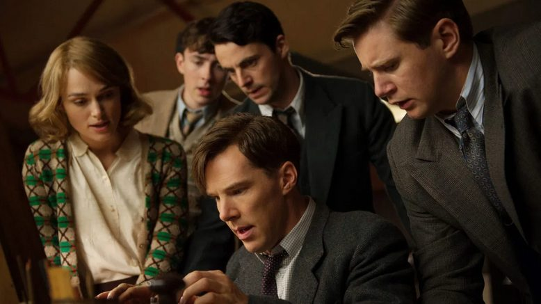 """""""Descifrando Enigma"""", el filme de Netflix que revela un secreto de Estado de la II Guerra Mundial"""