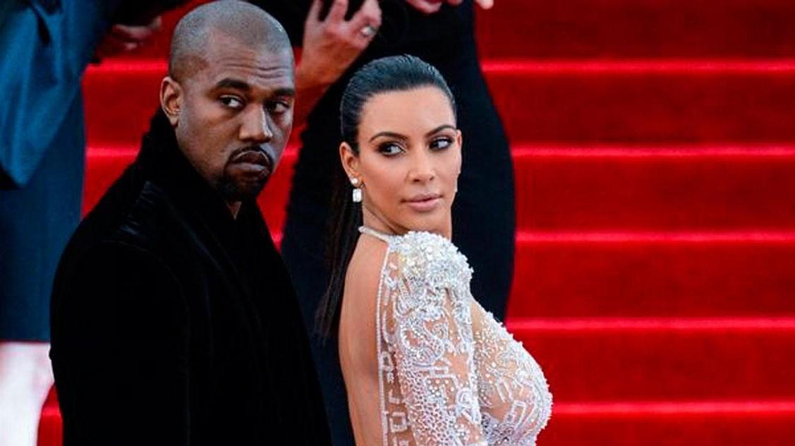 ¿Se va a divorciar Kim Kardashian por la infidelidad de Kanye con Jeffree Star?