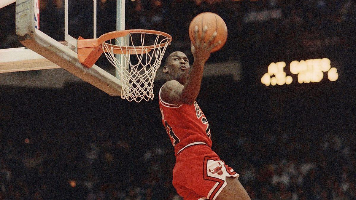 «Air: La historia de Michael Jordan», por si te quedas con ganas de más tras «The Last Dance»