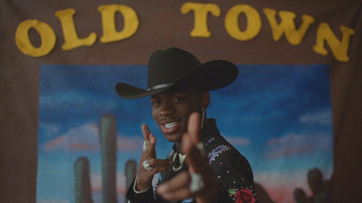 'Old Town Road' de Lil Nas X es la canción más vendida de la historia